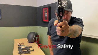 Essential Firearm Knowledge Part 1 Safety