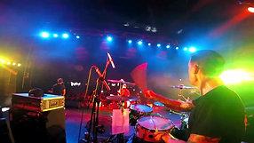 """CJ RAMONE """"Rockaway Beach"""" (Paraguay)"""