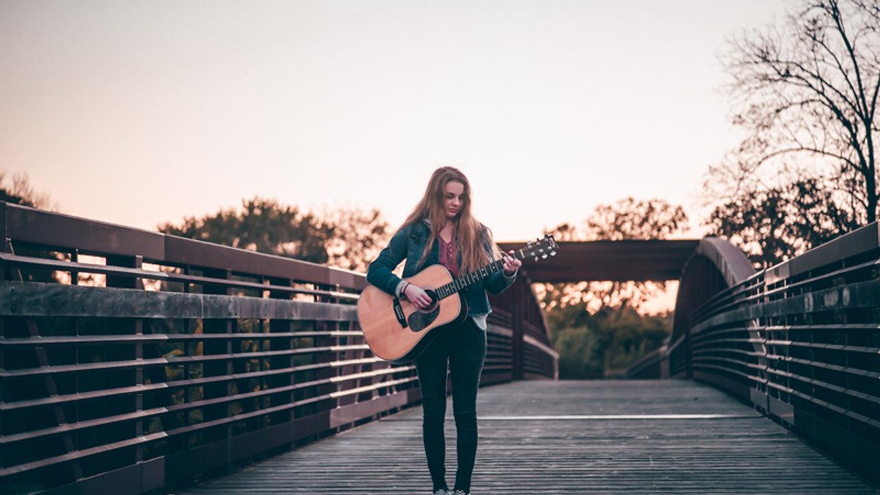 Olivia Ports Music