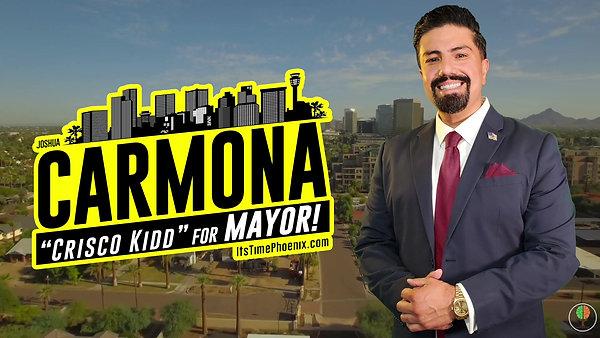 Carmona Campaign LIVE