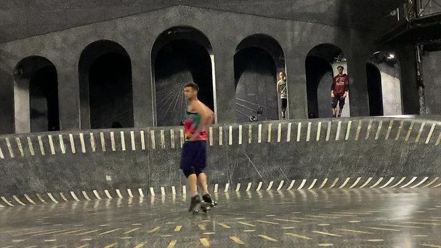 Skate Reel