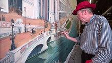 Thomas Melvin - Walsh Murals