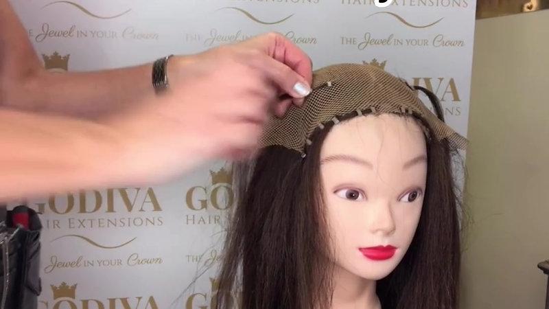 Godiva Crown System Trailer