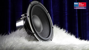 Ground Zero GZPW Reference 250 Subwoofer Review