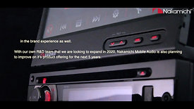 Nakamichi Car Audio