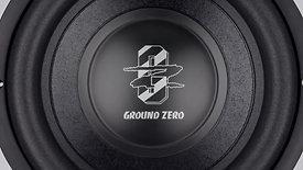 Ground Zero Audio