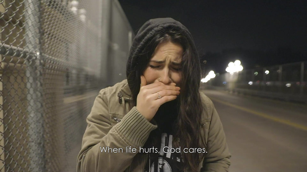 WhenLifeHurts.com