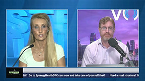 EXCLUSIVE: SEPTEMBER 1, 2021 HEALING INTEL w/ Dr. Bryan Ardis and Ann Vandersteel