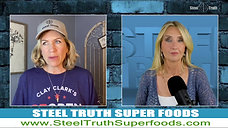 """SUPERFOODS 'MAY"""" GIVE-AWAY with MARY GRACE"""