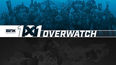 101: Overwatch - Ginx eSports Series