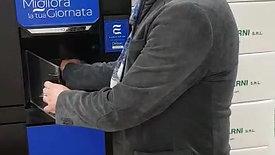 Andrea Paglione - Marcarni Srl - San Benedetto del Tronto (AP)