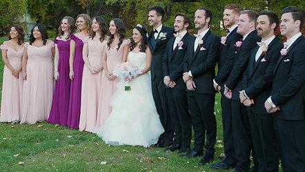 Chris & Shauna's Wedding