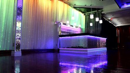 Profile Event Center Lighting