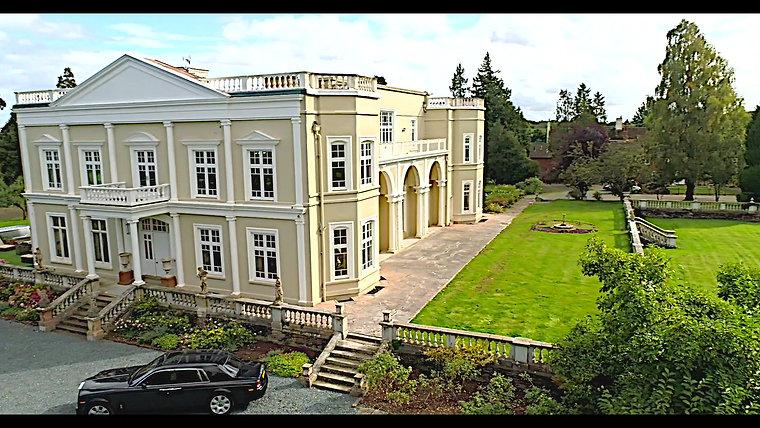 Great Brampton House