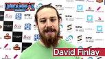 CharaExpo USA 2018 David Finlay