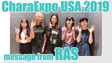 CharaExpo USA 2019 - RAISE A SUILEN