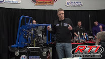 Race Tech Info Online School 4-Link Promo Video