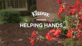 HELPING HANDS | KLEENEX