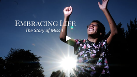 EMBRACING LIFE: THE STORY OF MISS T | EITAS