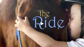 THE RIDE | CHARLESTON AREA THERAPEUTIC RIDING