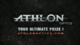 HUNTING TRIP | ATHLON OPTICS