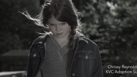 EVERY CHILD NEEDS A HERO - CRISSY'S STORY | KVC