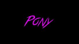 """PONY"" | MY RØDE REEL 2016"
