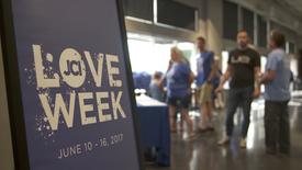 LOVE WEEK 2017 | JOURNEY CHURCH INTERNATIONAL
