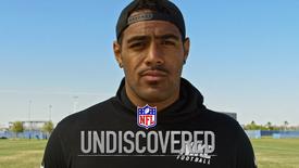 UNDISCOVERED | JORDAN MAILATA | NFL