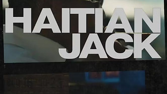Haitian-Jack