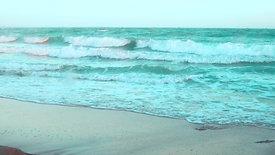 Deserted Sea