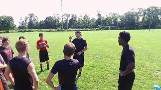 Football Performance Training