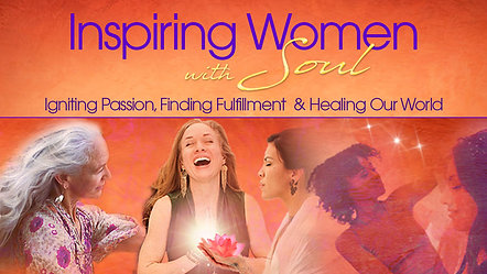 Inspiring Women Summit 2018 - Interview with Monica Sharma