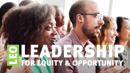 Rise Together Leadership for Equity & Opportunity Overview