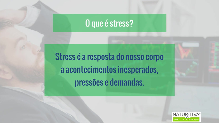 Combater Stress