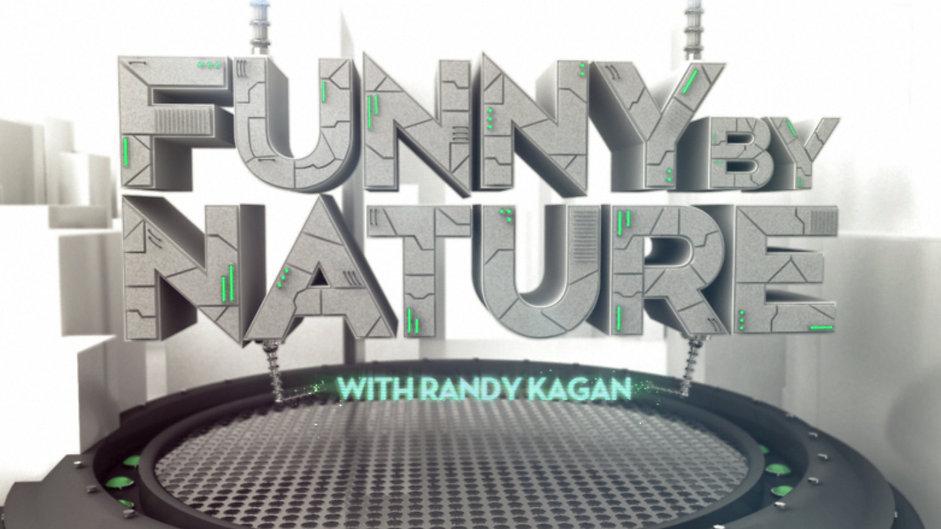 FunnyByNature