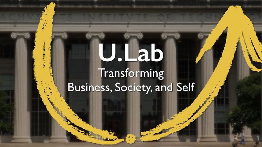 U.Lab Trailer