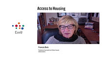 Media Voices Podcast - Access to Housing