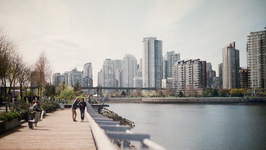 CanU 2020 Virtual Tours: Vancouver