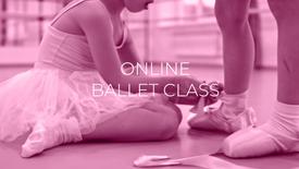 Ballet kids class