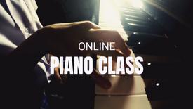 Piano promo class