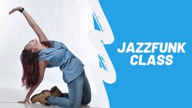 Jazzfunk Class