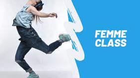 FEMME CLASS