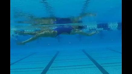 Example of Backstroke