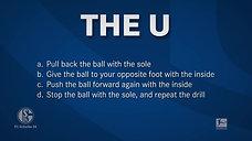 Trick 3: The U