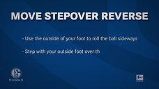 Trick 9 - Move Stepover Reverse