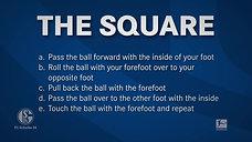 Trick 5: The Square