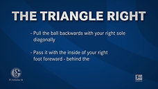Trick 6: The Triangle Right