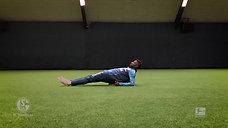 Trick 2: Plank Reverse