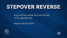 Trick 8 - Stepover Reverse